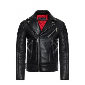 DSQUARED2 Faux Shearling Kiodo Jacket S71AN0085