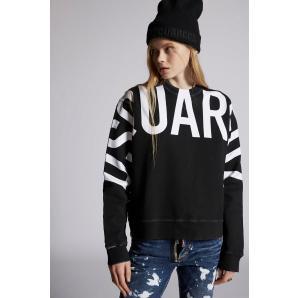 DSQUARED2 D2 Bold Cool Sweater S75GU0380