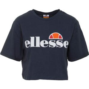 ELLESSE ALBERTA CROP TOP T-SHIRT SGS04484