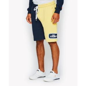 ELLESSE CHOPPA OVERSIZED SHORTS LIGHT YELLOW SHA06257