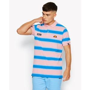 Ellesse marono  polo light pink SHA06338