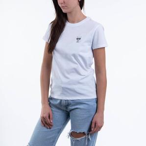KARL LAGERFELD ikonik mini choupette rs t-shirt 206W1712