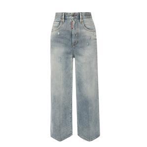 9b8854ea681 DSQUARED2 Blue Acid Page Jeans S72LB0225