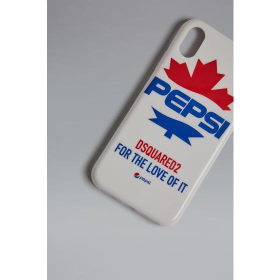 Dsquared2 X Pepsi iPhone Case ITM0081 55000001 1062-0