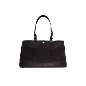 DSQUARED2 weekend bag SPM0002