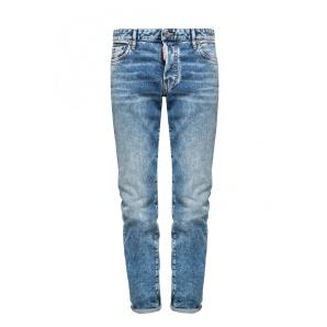 DSQUARED2 SLIM JEAN S74LB0568