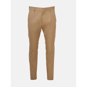 Dsquared2 pleat front trousers S75KB0403