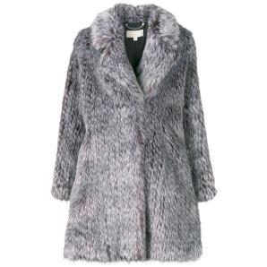 MICHAEL KORS oversized coat MF82HRPACX
