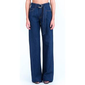 SALT & PEPPER Marissa Raw +B JEANS 05140063