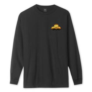 HUF Greatest Hits Long Sleeve T-shirt