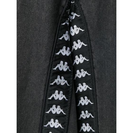 Kappa flared tape trousers 304P5H0-1