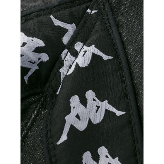 Kappa flared tape trousers 304P5H0-2