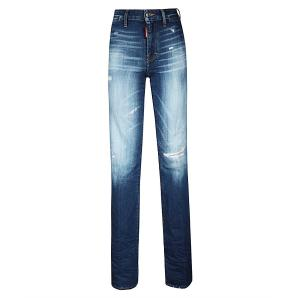 Dsquared2 dalma angel jeans S75LB0314