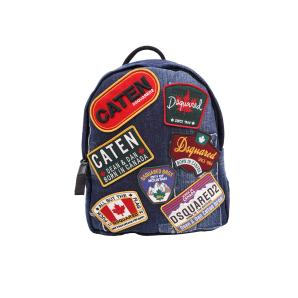 DSQUARED2 backpack W17BP4079