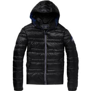 SCOTCH & SODA Nylon Puffer Jacket 145177