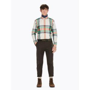SCOTCH & SODA Flannel Shirt  Regular fit 145385