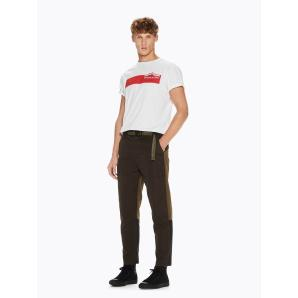 SCOTCH & SODA Combined Trousers  Loose tapered fit 145340