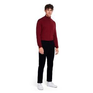 SCOTCH & SODA Cotton-Wool Turtleneck 145569