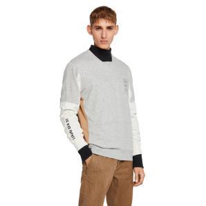 SCOTCH & SODA Colour Block Sweater 145455