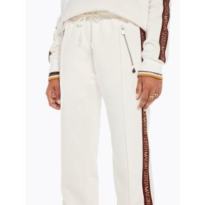 SCOTCH AND SODA Logo Tape Sweat Pants 147517