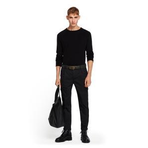 SCOTCH & SODA Cotton-Cashmere Pullover 145588