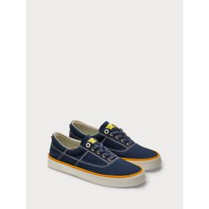 SCOTCH & SODA Menton - Canvas Sneakers 18839510