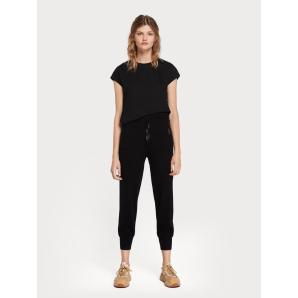 SCOTCH & SODA Basic T-Shirt 147581