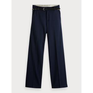 SCOTCH & SODA Tailored Wide Leg Sweat Pants149909