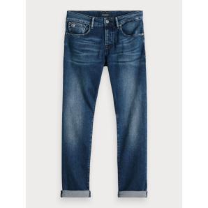 SCOTCH & SODA Ralston - Get Knotted  Regular slim fit 150913