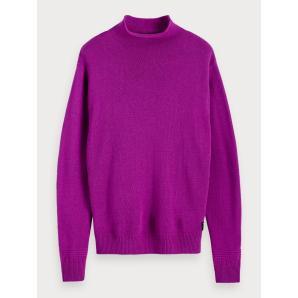 Scotch & soda wool-cashmere pullover 152370