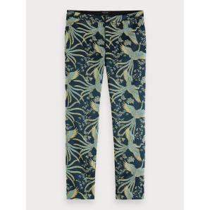 SCOTCH & SODA  Phoenix Jacquard Trousers 152684