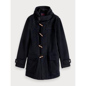 Scotch & soda duffel coat 151989