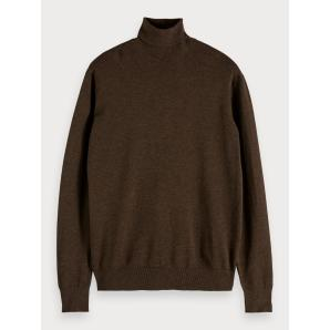 Scotch & soda melange turtleneck 152864