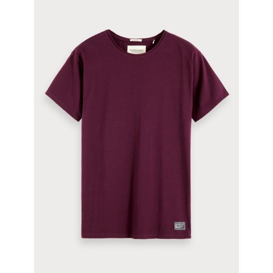 Scotch & soda organic cotton t-shirt 153607-0