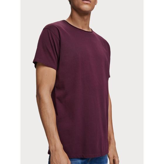 Scotch & soda organic cotton t-shirt 153607-2