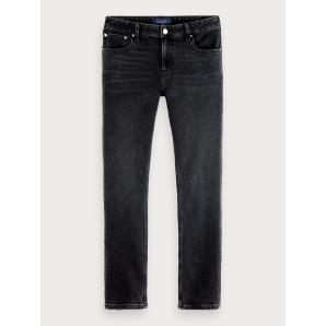 Scotch & soda skim - black out  skinny fit 154311