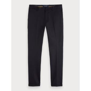 Scotch & soda denim suit trousers 156478