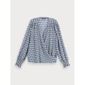 Scotch & soda wrap over top 155912-0217