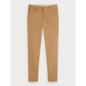 Scotch & soda tailored stretch trousers 156367