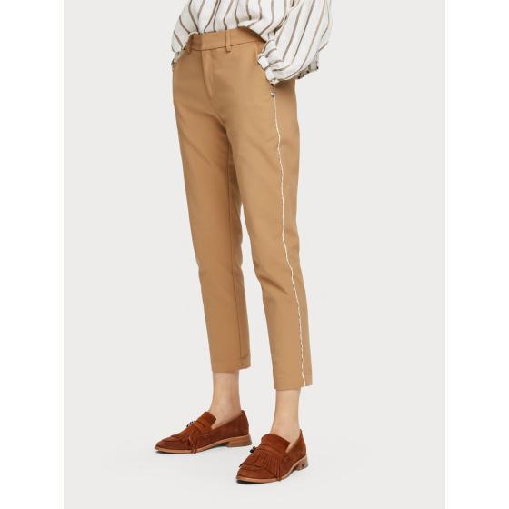 Scotch & soda tailored stretch trousers 156367-1