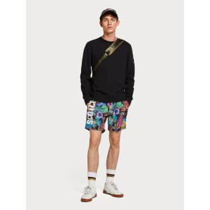 SCOTCH & SODA Colourful Art Swim Shorts 148552