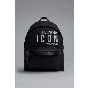 Dsquared2 nylon backpack BPM0019