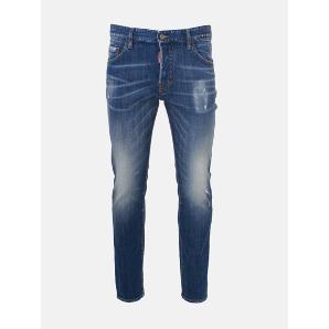 Dsquared2 skater jeans S74LB0715