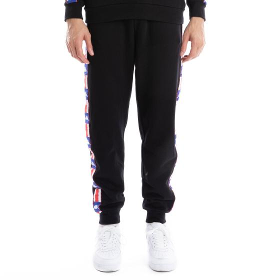Kappa authentic la barno sweatpants 304N120-1