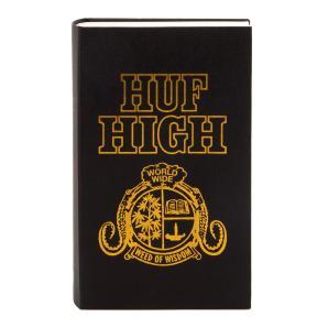 HUF HIGH BOOK STASH AC00475