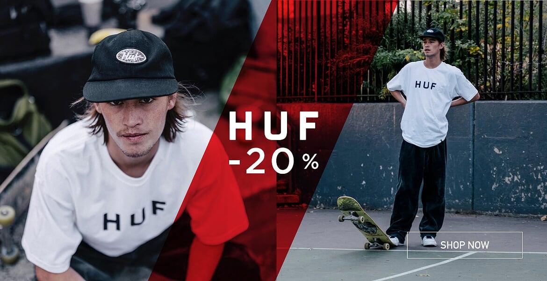 HUF 20%
