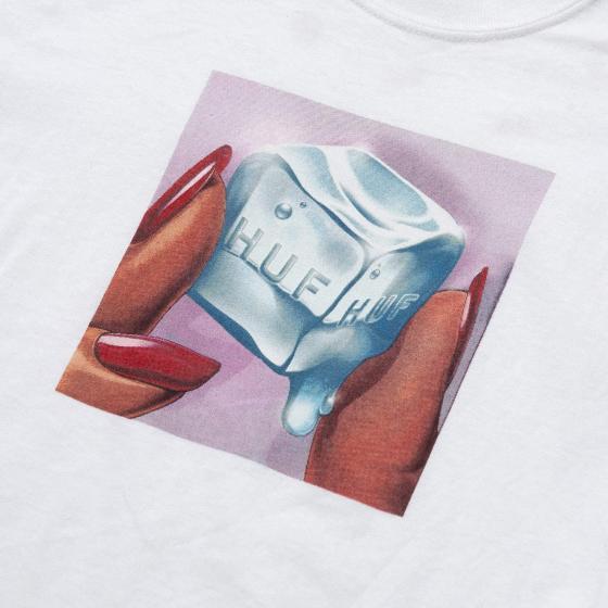 HUF ICE MELTS T-SHIRT-1