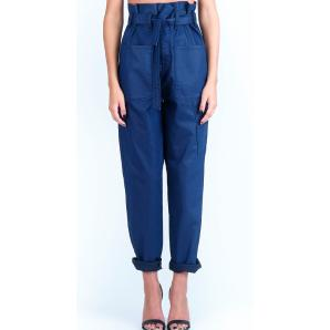 SALT & PEPPER EVE SILK DENIM