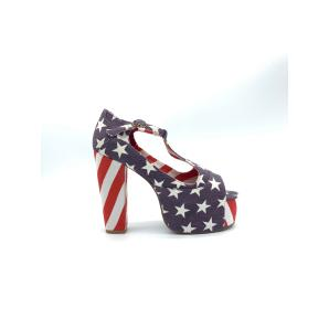 JEFFREY CAMPBELL FOXY FAB SHOES