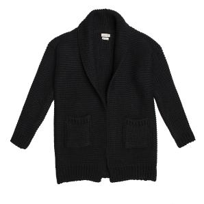 The Project Garments Loose Fit Knitted Cardigan PGFWCOKN4202WO